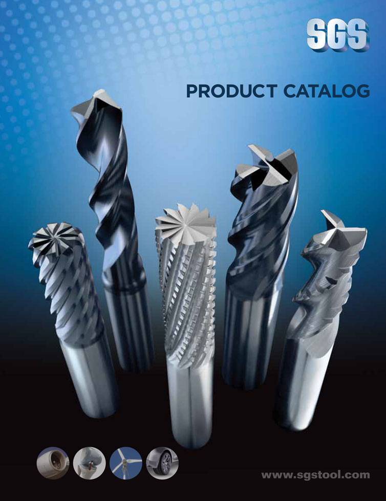 SGS Product Catalog